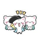 【承認】阪神甲子園球場☆野球応援スタンプ(個別スタンプ:09)