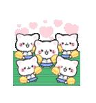 【承認】阪神甲子園球場☆野球応援スタンプ(個別スタンプ:16)