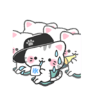 【承認】阪神甲子園球場☆野球応援スタンプ(個別スタンプ:20)