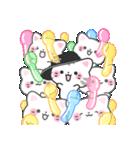 【承認】阪神甲子園球場☆野球応援スタンプ(個別スタンプ:27)