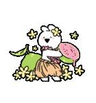 すこぶるウサギ-cafe-(個別スタンプ:21)