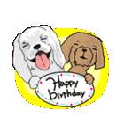 お誕生日おめでとう!セット(個別スタンプ:27)