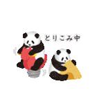 今日のパンダ(毎日)(個別スタンプ:20)