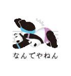 今日のパンダ(毎日)(個別スタンプ:38)
