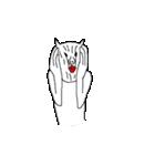 変態ネコの時男 その2(個別スタンプ:32)