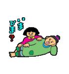 ほのぼのばあちゃん(個別スタンプ:28)