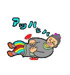 ほのぼのばあちゃん(個別スタンプ:39)