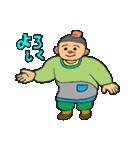 ほのぼのばあちゃん(個別スタンプ:40)