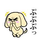 目ヂカラ☆わんこ5【毎日使える】(個別スタンプ:30)