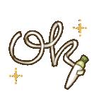 大根のツマ(個別スタンプ:05)