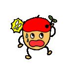 赤いベレー帽の、ドン・ぐりお(個別スタンプ:29)