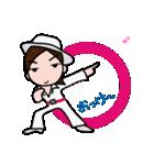 昭和なアイドル1(個別スタンプ:2)