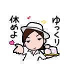 昭和なアイドル1(個別スタンプ:5)