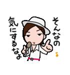 昭和なアイドル1(個別スタンプ:9)