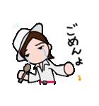昭和なアイドル1(個別スタンプ:10)