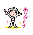 昭和なアイドル1(個別スタンプ:11)