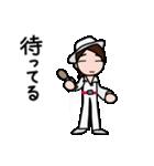 昭和なアイドル1(個別スタンプ:17)