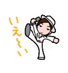 昭和なアイドル1(個別スタンプ:31)