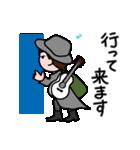 昭和なアイドル1(個別スタンプ:33)