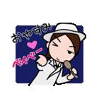 昭和なアイドル1(個別スタンプ:40)