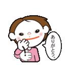 手話スタンプバージョン1(個別スタンプ:01)