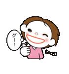 手話スタンプバージョン1(個別スタンプ:18)