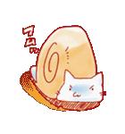 にゃるご(個別スタンプ:4)