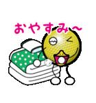 最恐ゴルフ部のスタンプ3(個別スタンプ:16)