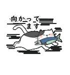 くま・キツネ・ネコものがたり(個別スタンプ:16)