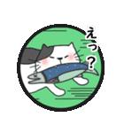 くま・キツネ・ネコものがたり(個別スタンプ:17)