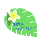 """南国気分""""2""""(個別スタンプ:15)"""