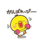 ひよこのぴっぴ(個別スタンプ:05)