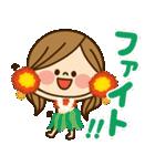 かわいい主婦の1日【さわやかサマー編】(個別スタンプ:25)