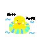セキセイインコのきいちゃん(個別スタンプ:06)