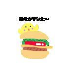 オパーリンのりんちゃん(個別スタンプ:36)