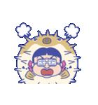 動く!ちびまる子ちゃん☆アクアリウム(個別スタンプ:19)