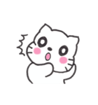 赤ちゃんねこマフィン(個別スタンプ:03)