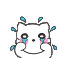 赤ちゃんねこマフィン(個別スタンプ:20)