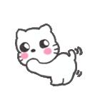 赤ちゃんねこマフィン(個別スタンプ:35)