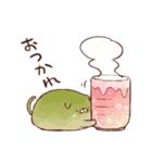 にゃんぱん!(個別スタンプ:09)