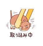 にゃんぱん!(個別スタンプ:37)