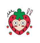 ラブリーいちごちゃん♥(個別スタンプ:18)