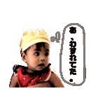 chihiro.kwt(個別スタンプ:4)
