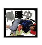 ゆげるすたんぷ3(個別スタンプ:8)