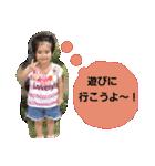 ゆげるすたんぷ3(個別スタンプ:9)