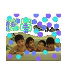 ゆげるすたんぷ3(個別スタンプ:24)