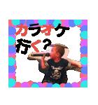 ゆげるすたんぷ3(個別スタンプ:25)