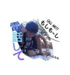 ゆげるすたんぷ3(個別スタンプ:28)