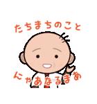 ゆる〜い広島弁スタンプ(オヤジ編)(個別スタンプ:22)