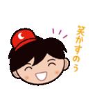 ゆる〜い広島弁スタンプ(男子編2)(個別スタンプ:34)